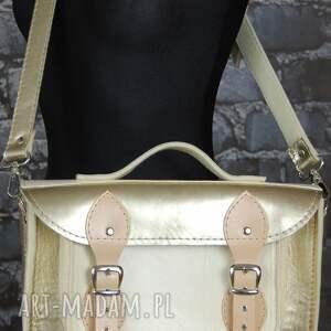 białe torba na laptopa i tablet