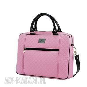 handmade na laptopa praktyczna torba 1221
