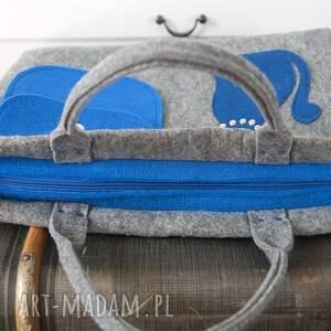 torba, torebka na laptopa