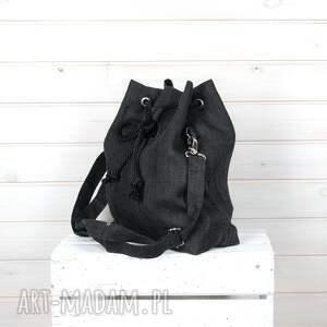 na ramię torebka camilla worek pasku