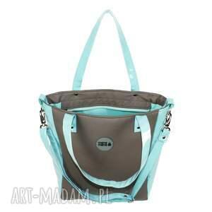 eleganckie na ramię torba-do-pracy damska torebka cuboid