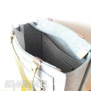 CATOO accessories na ramię: duża torba
