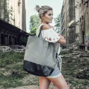 miejska torebka