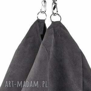 ręcznie wykonane na ramię duża torba oversize voor tarka
