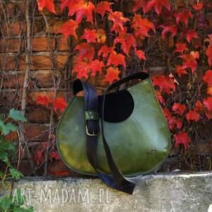 audiofil na ramię janis skórzana torba inspirowana