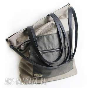 czechdraft gustowne na ramię torba kieszeniasta vol