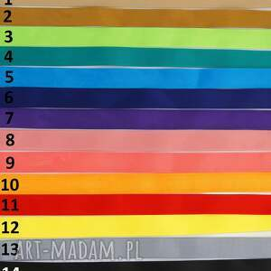 duża na ramię kuferek colorful 253