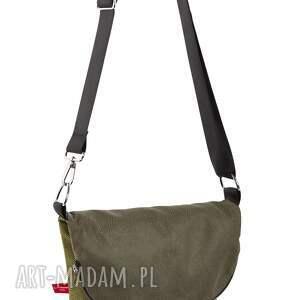 handmade na ramię listonoszka listonoszko - plecak mały