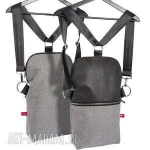 listonoszka na ramię listonoszko - plecak duży