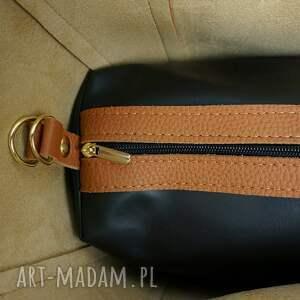 trendy na ramię 2w1 manzana duża torba klasyczna 2w1