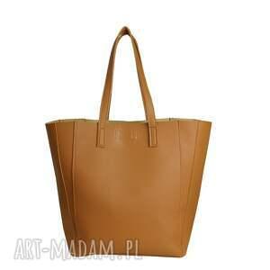 trendy na ramię torba manzana duża klasyczna 2w1