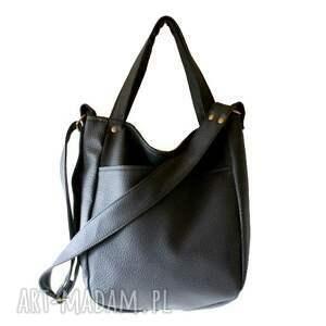 na ramię: - torba iks