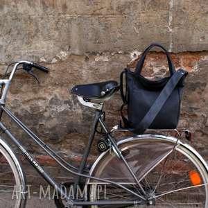 rower na ramię miniks vege grafit