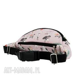 saszetka na ramię nerka / damska 1095