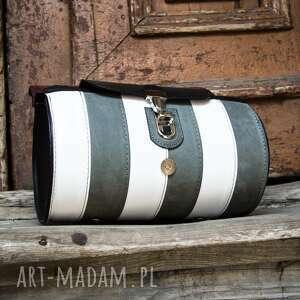 szare na ramię torebka na wieczór - kolory
