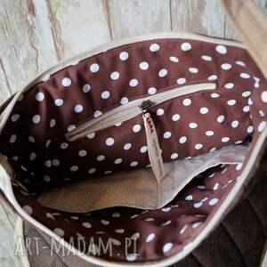 eleganckie na ramię jesienna przedmiotem sprzedaży jest torebka wykonana