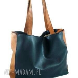 intrygujące na ramię torebka rectangle bag