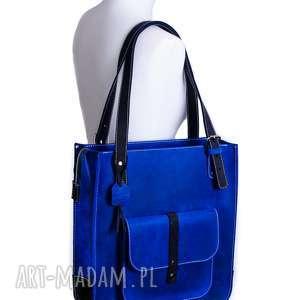 damskie torebki na ramię ręcznie robiona skórzana torebka