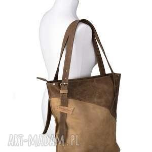 hand made torebki ręcznie robiona skórzana torebka