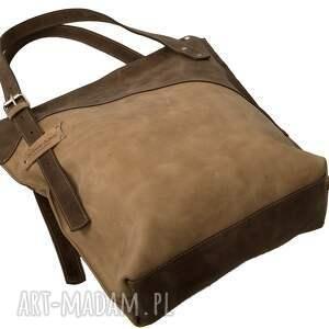na ramię torebki ręcznie robiona skórzana torebka