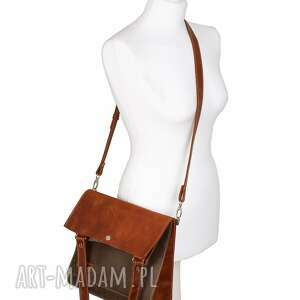 ręcznie robione na ramię skórzanatorebka skórzana torebka wykonana z wysokiej