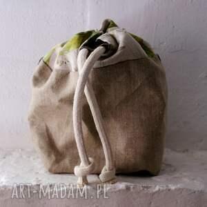len na ramię safari basket mini to malutka damska torebka
