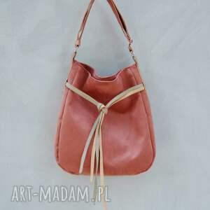 kolorowe na ramię prezent simply bag - piękna, niebanalna torba - worek