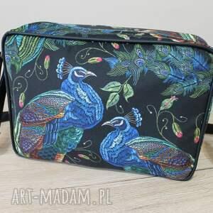 pomysł na upominek elegancka single bag - wygodna torebka do noszenia na