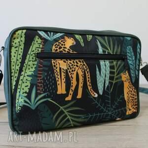 prezent świąteczny gepard single bag - gepardy