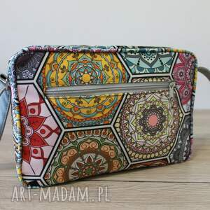 upominki świąteczne prezent single bag - wygodna torebka do noszenia na