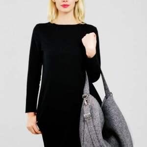 unikatowe na ramię szara-torebka szara torba w kształcie worka co