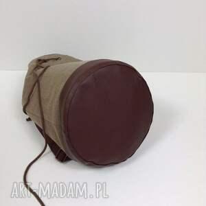 ręczne wykonanie na ramię torba, sakwa