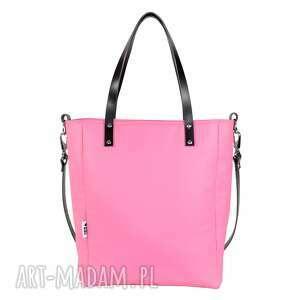 trendy na ramię elegancka-torebka torba damska cuboid waterproof