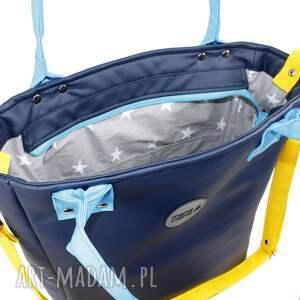 żółte na ramię torba-na-ramie torba damska cuboid