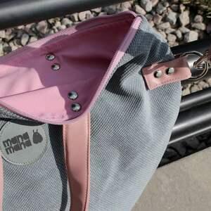 na ramię torba-do-pracy torba damska z tkaniny uchwytami