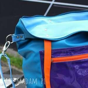 na ramię torba-na-prezent torba damska z kieszonką