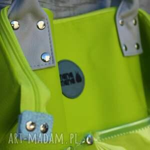 f00a130d9ccc7 efektowne na ramię torba worek damska na studencka. na ramię eko skóra ...