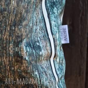 trendy na ramię oryginalna torba mr m old wood / uszy skóra