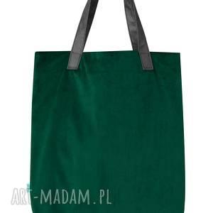 na ramię torba kolekcja toreb mr. m velvet to elegancka
