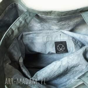 torba bawełniana na ramię metamorfoza s/xl