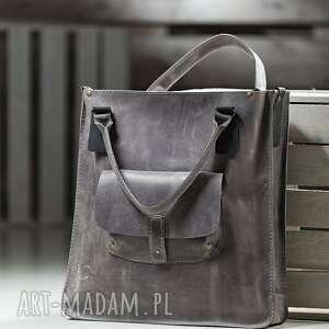 na ramię torebka skórzana torba, do ręki