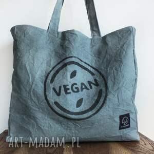 torba-na-ramię na ramię torba slow vegan