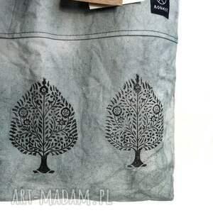 eleganckie na ramię styl-orientalny torba orientalna bodhi