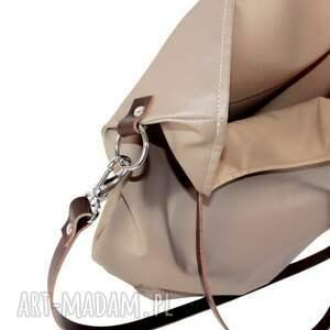 na-zakupy na ramię torba worek simple waterproof