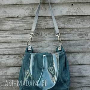 unikalne na ramię zakupy torba worek rasp marine