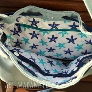 intrygujące na ramię rozgwiazdy torba - worek