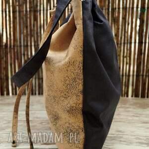 na ramię worek torba -