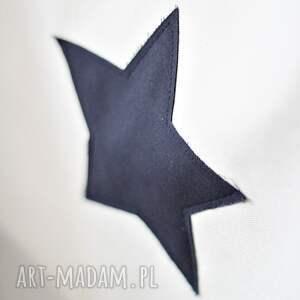 intrygujące na ramię torba z gwiazdą
