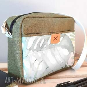 ciekawe na ramię wiosenna torebka box bag