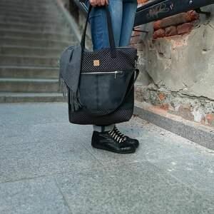 na ramię torebka catoo premium #02
